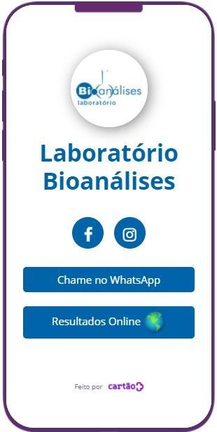 Bioanalises
