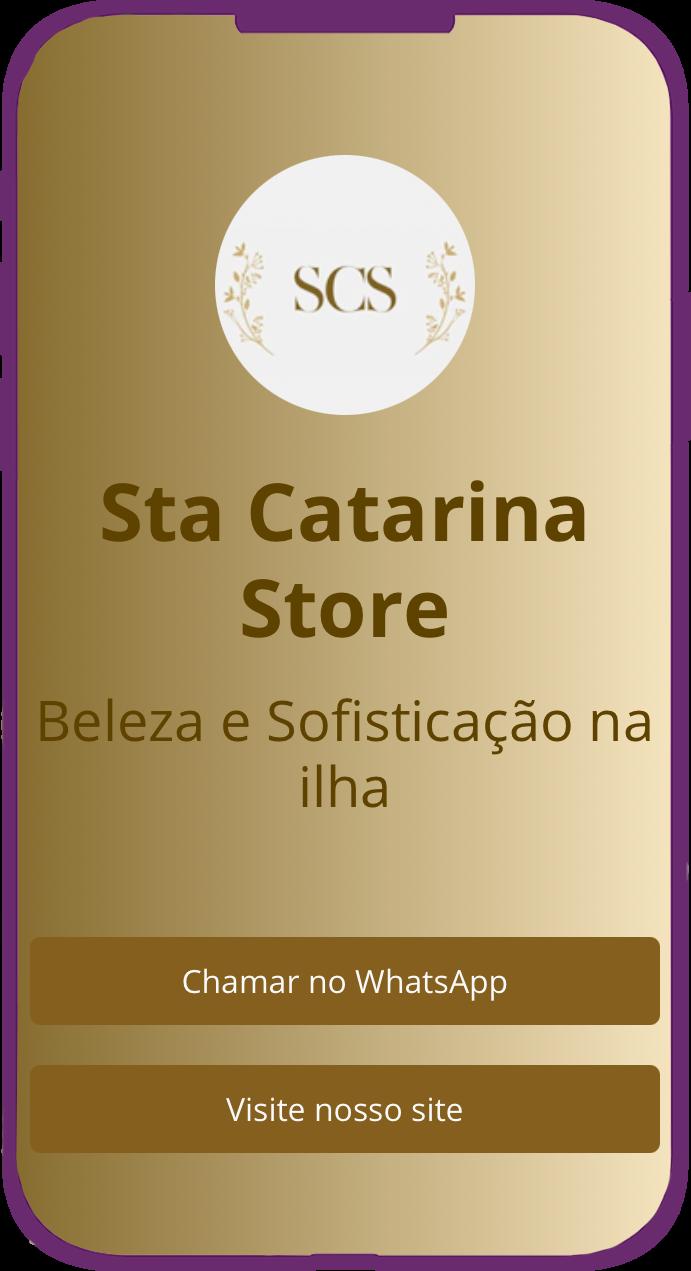 Sta Catarina Store